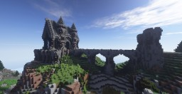 EC Productions Animations Project Minecraft Map & Project