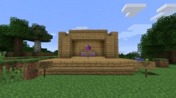 The new sheep Minecraft Map & Project