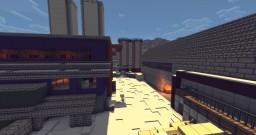 Black Ops WMD Minecraft