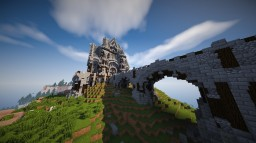 Hildegard Castle [EC Productions Server] Minecraft Map & Project