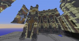Spawn - Downworld Minecraft Map & Project