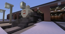 0-4-0 yard/shop switcher Minecraft Project