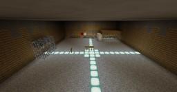 Muror (horror map) Minecraft Project