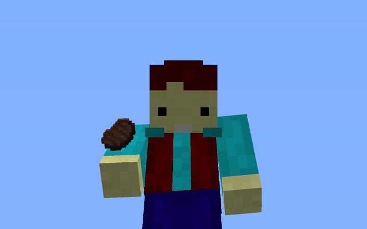 Steak! Mmmm