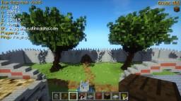 Mina lápis/log Minecraft Project