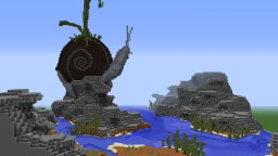 This Snail Needs Some Water Minecraft
