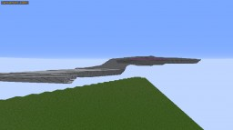 USS Discovery (NCC-1031) Minecraft Map & Project