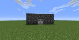 Mini-Prison (Server Maps #1) Minecraft Map & Project