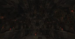 The Library of Azazel Minecraft Map & Project