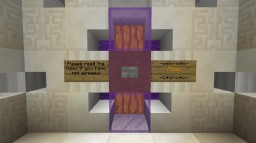 Mansion: A Minecraft Map Minecraft Map & Project