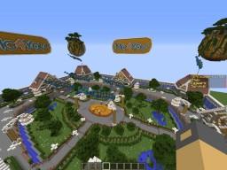 Minecraft 4 you Minecraft Server
