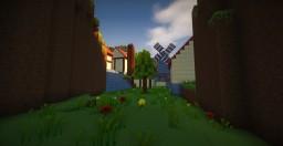 Zelda | ZeldaVerse | Kakariko Village Minecraft Map & Project