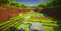 Zelda | ZeldaVerse | Grave Yard Minecraft Map & Project