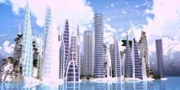 City Minecraft