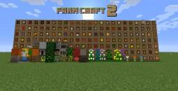 [1.10.2] FarmCraft 2 Mod 1.1.3 Minecraft Mod