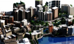 New Blues By MrBatou [Download]-[cinematic] Minecraft Map & Project