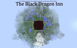 Black Dragon Inn 2.0 Minecraft Map & Project
