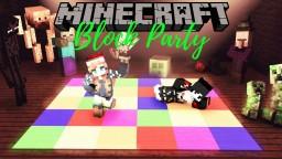 Let's Dance! | Block Party Minecraft Blog