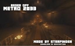 The Metro Minecraft Project