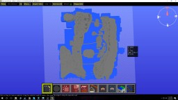 GTA Vice City converted to Minecraft Minecraft Map & Project