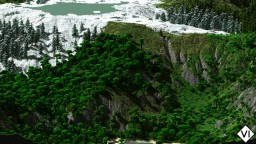 [VI] Eagle Canyon - Custom Terrain (Quintuple Release, Canyon, Mountains, Snow) Minecraft Project