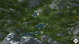 [VI] Alaskan Expanse - Custom Terrain (Mountains, Custom Terrain, 2Kx2K)