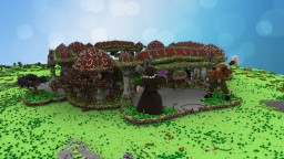 TeNëhan [FactionSpawn] Minecraft Map & Project
