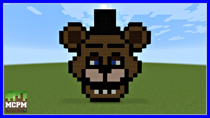 Minecraft FNAF Universe Mod - YouTube
