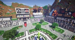 PhanaticMC Network Minecraft Server