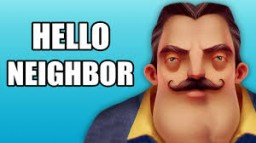 hello neighbor 1.7.10 mods alpha 1.1 Minecraft Map & Project