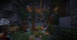 Base Interior inspiration Minecraft Map & Project