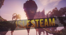 IslesTeam by Kelwars - Denoria Minecraft Project