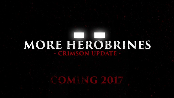 More Herobrines will get a very big update!