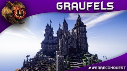 Graufels - Kokomaister Builder Showcase Minecraft Map & Project