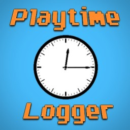 [1.7.10] [1.8.9] [1.9.4] [1.10.2] [1.11.2] Playtime Logger - Keeps track of your Playtime Minecraft Mod