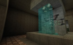 Bioshock Rapture: Welcome to Rapture / Medical Pavilion / Arcadia / Farmers Market Minecraft