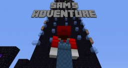 Sam's Adventure Version 1.6 Minecraft Map & Project
