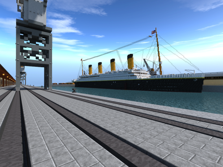 view from Dock 47