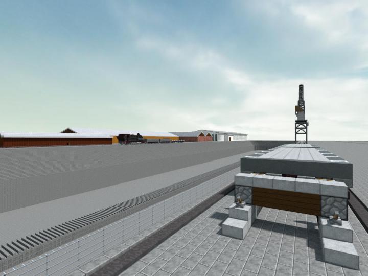 Trafalgar Dock