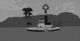Steamboat Willie ~Minecraft~ Minecraft Map & Project