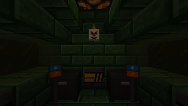 Minecraft Spielen Deutsch Minecraft Maps Horror Bild - Minecraft maps for 1 11 2