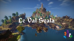Le val Svala