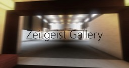 Zeitgeist Gallery - From Life Is Strange (Complete Replica) Minecraft Map & Project