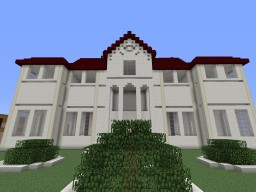 The Phantomhive Mansion | Cassyyy Minecraft Project