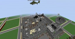 YomNetwork Dayz Spawn/SafeZone Update Build: Roleplay gaming Minecraft Project