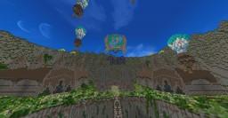 Hyscaria | 1vs1 & FFA Network Minecraft Server