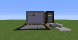 Computer Thingy | SMJ Minecraft Project
