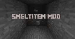 [1.11] SmeltItem mod Minecraft Mod