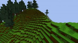Machu Picchu (1:10 Scale) Survival Map for MC 1.11 Minecraft Project