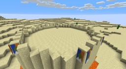 Fort Kippenstein Minecraft Map & Project